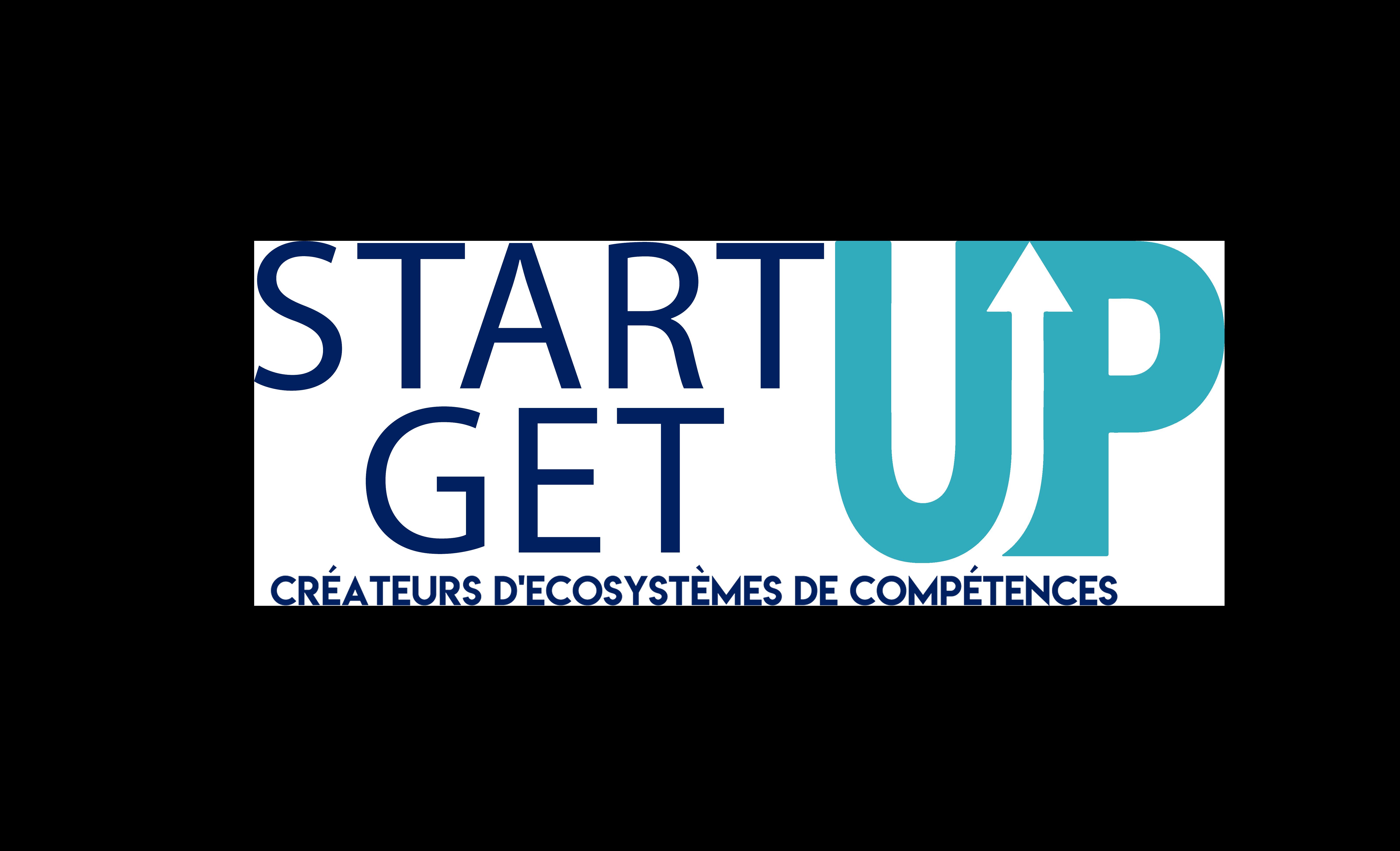 StartUp – GetUp
