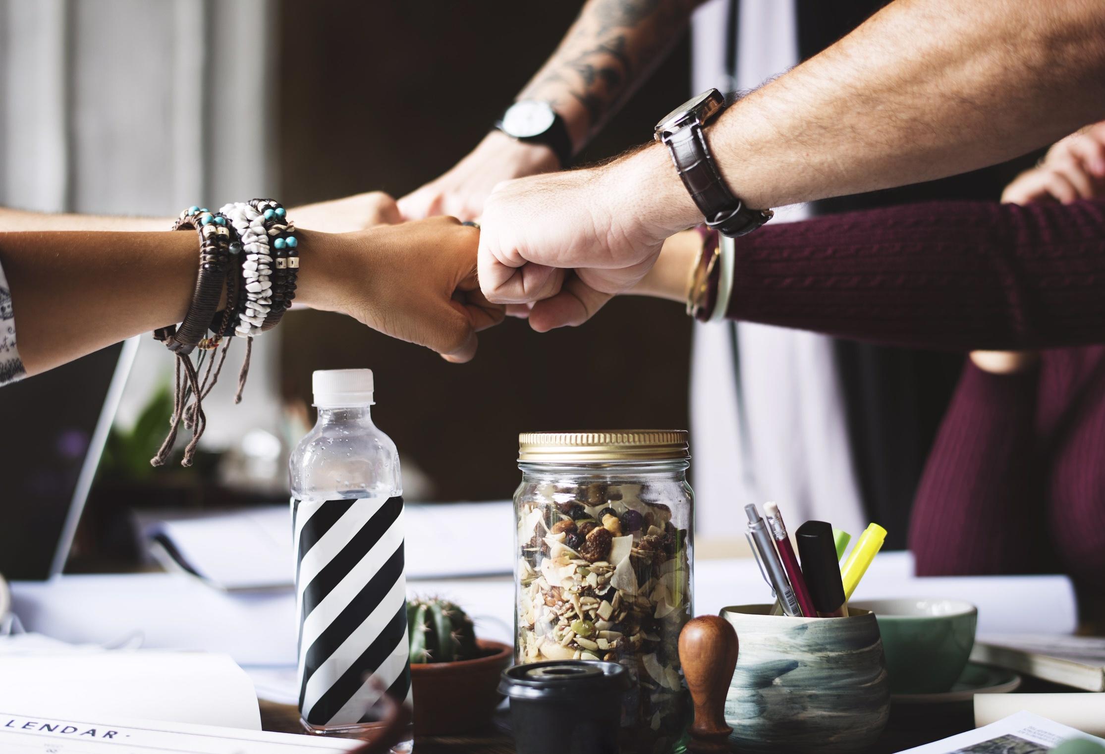 Marque employeur - fidelisation - talents - féderer - pivot - évolution - développement rh - Leadership - projets - team