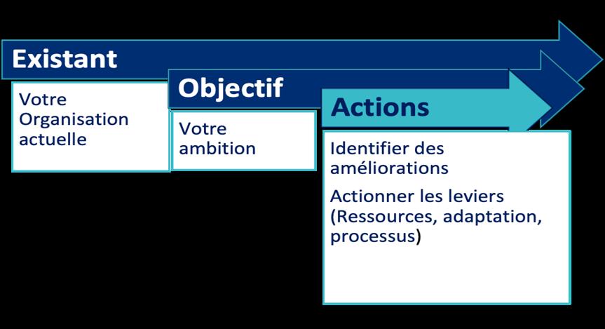 Stratégie Organisation RSE